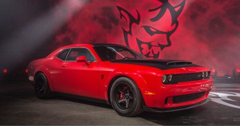 Pros And Cons Of A Dodge Demon The Condor Press